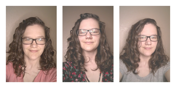 not your mother's curl talk mousse 3 days of wear
