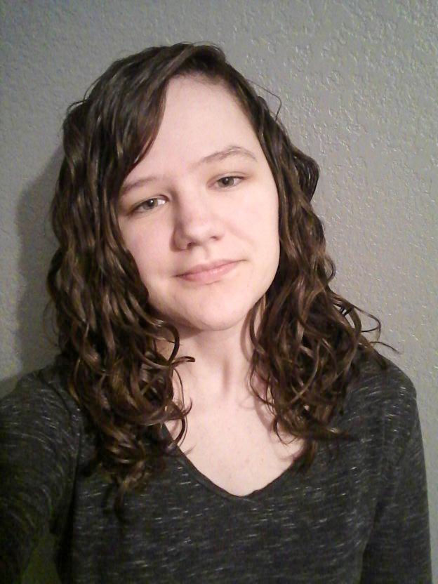 curly girl method for wavy hair
