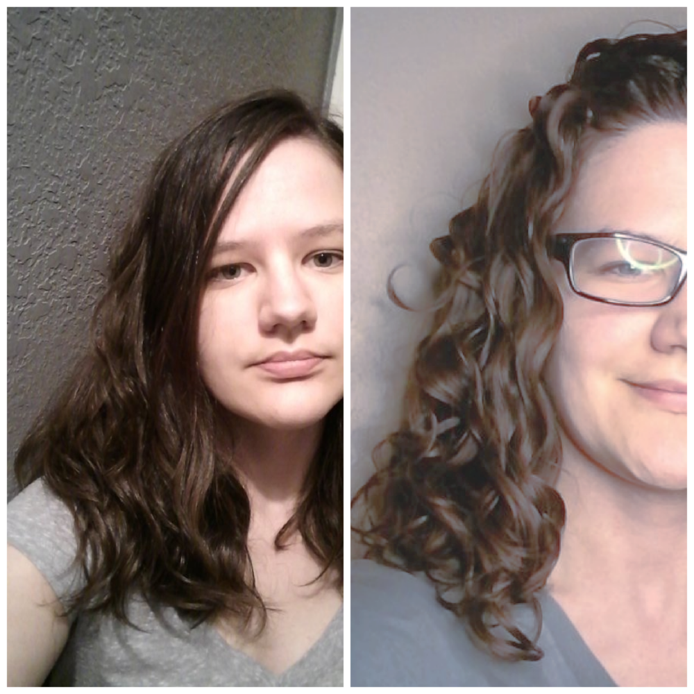 product free vs mousse