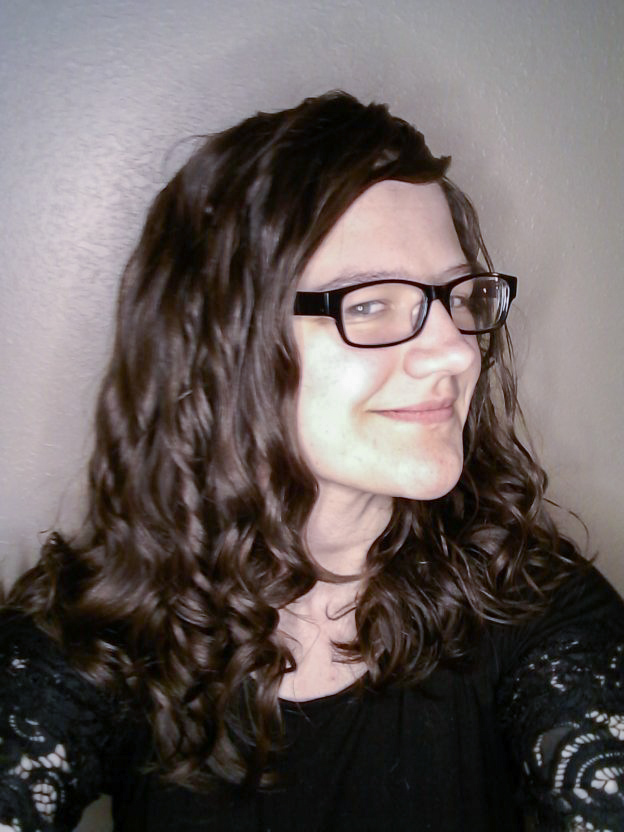 modified curly girl method for wavy hair