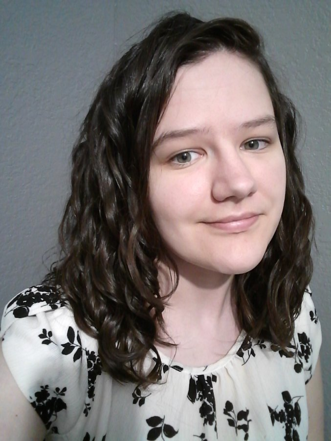 modified curly girl method for wavies