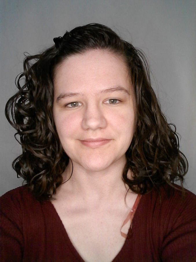 Curly girl method drugstore routine for wavy hair