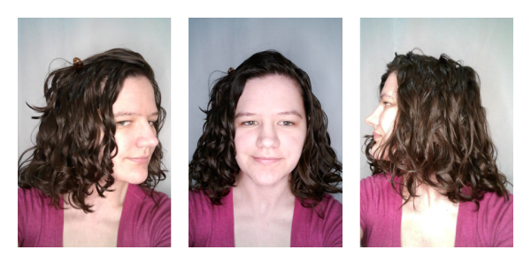 Hover diffusing results