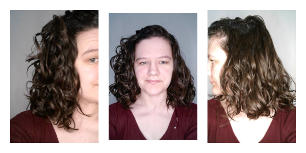 Pixie diffuse results