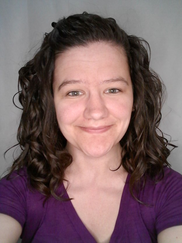 Cheapest curly girl method routine with shampoo results